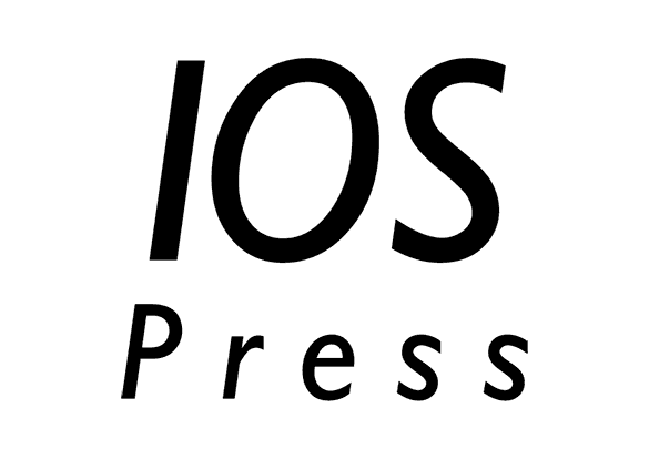 IOS-Press Logo